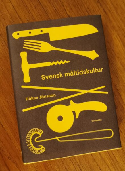 Svensk måltidskultur